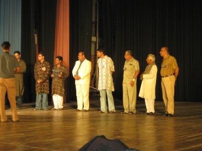 Nuakhai Bhet-Ghat Bangalore 2010